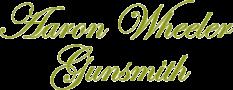 Aaron Wheeler Logo